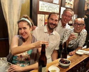 奈良町 酒処「蔵」再訪 - 笑わせるなよ泣けるじゃないか2