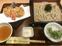 夏バテ寸前の帰省レポ:東京は外食天国その2 - ハギスはお好き?