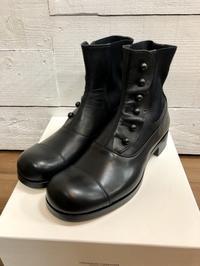 TEATORAから軽ふわダウンEVAPAD!beautiful shoesからBUTTONEDサイドゴアブーツ!!EG新作コートなど - chanto.blog