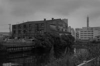 運河沿いの建物 - 散歩と写真
