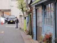 足立区の街散歩 420 - 一場の写真 / 足立区リフォーム館・頑張る会社ブログ