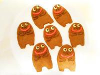 シッパイ・クッキー - いげたゆかりブログ