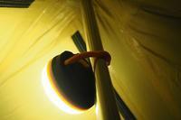 【台風に備える】でも、キャンプ道具はあくまでも「補助」で - SAMのLIFEキャンプブログ Doors , In & Out !