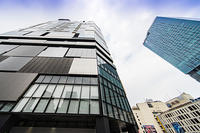 蓬莱亭のかつ重 - 東京ベランダ通信