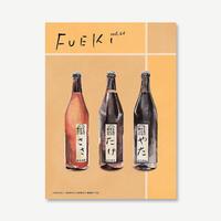 「FUEKI vol.69」デザイン・イラスト - RT ART