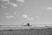 秋寂ぶ月 寫誌 ⑨二人だけの時間 - le fotografie di digit@l