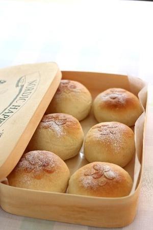 1時間でパンが焼けちゃうレシピ本発売です! - ちぎりパン 日本一簡単なパン教室 Backe