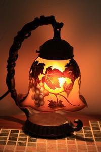 秋の照明~灯り~ - オルガンの弾き語り