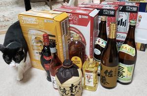 祭り前夜 - gin~tetsu~nosuke