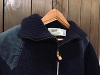 マグネッツ神戸店 10/12(土)冬スーペリア入荷! #6 Aran Knit Item!!! - magnets vintage clothing コダワリがある大人の為に。