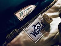 マグネッツ神戸店10/12(土)冬Superior入荷!#8 Woolrich&L.L.Bean Item!!! - magnets vintage clothing コダワリがある大人の為に。