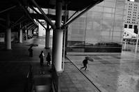 kaléidoscope dans mes yeux2019駅南 #55  台風19号がこれから - Yoshi-A の写真の楽しみ