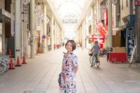 レトロピア岐阜ポートレート(柳ヶ瀬商店街編) その2 - YUKIPHOTO/写真侍がきる!