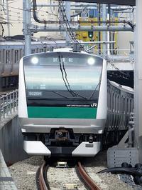 【相模鉄道】開業迫るJR直通の試運転 - おどうぐばこのお絵かき帳