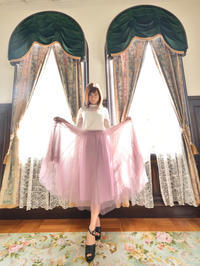 tzumiさん。2019/09/20-1 - つぶやきこロリんのベストショット!?。