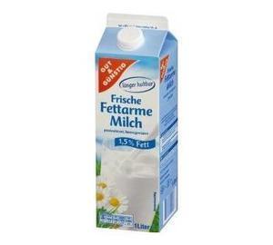 Ruckruf 牛乳のリコール  - 毎日ベルリン!
