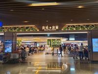 実は初めて行った桃園第2ターミナルのフードコート。ぐるっと一周、お店をご紹介~♪ - メイフェの幸せ&美味しいいっぱい~in 台湾