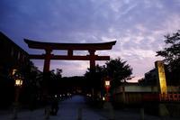 奈良の旅 '19 - 原宿 表参道 小さな美容室 アロココ