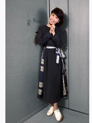 ZARA おすすめワンピ - 中村 維子のカッコイイ50代になる為のメモブログ