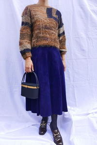 Mohair Knit - carboots