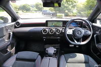 🇩🇪 Mercedes Benz A200d(W177) ~ Interior(1) - Photolog