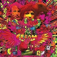 Cream「Disraeli Gears」(1967) - 音楽の杜