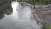 村道排水不良の解消が今年度中に見込まれます - ながいきむら議員のつぶやき(日本共産党長生村議員団ブログ)