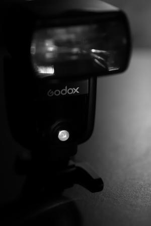 GODOX TT600 +Godox X1T-C 購入 - オッサンの憂鬱・・・