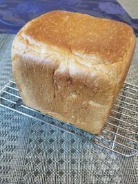 今週の食パン - Comfortable home+
