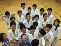 上井草クラス7周年! - 子ども空手×杉並 六石門 らいらいブログ