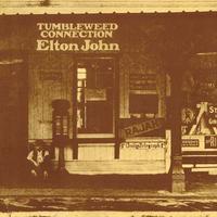 名盤レヴュー/エルトン・ジョンその3●『エルトン・ジョン3』 - Tumbleweed Connection (1970年)全曲解説 - 旅行・映画ライター前原利行の徒然日記