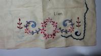 アンティーク図案のドイリー 8 - Lien Style (リアン スタイル)