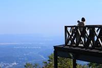 山で、の~~ん び~~り~~~^^ - FUNKY'S BLUE SKY