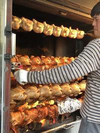 ソウル、鶏肉好きが選んだ鶏肉店 - 今日も食べようキムチっ子クラブ (料理研究家 結城奈佳の韓国料理教室)