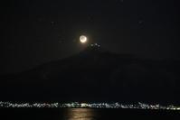 月とアルデバランと火星を眺める。 - 新・光あるうちに行け!
