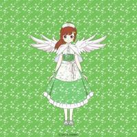『天使の絵』 - Yureonaの園