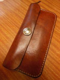 RAWHIDEウォレット経年変化 - ROCK-A-HULA Vintage Clothing Blog