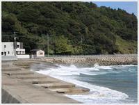 台風からはかなり離れている大分地方、空は晴れているのに、海はかなり荒れてる、台風の影響ってすごいです。 - さくらおばちゃんの趣味悠遊