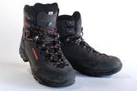 靴とインソール - アサクフカク