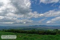 飯田山山頂からの眺め - Mark.M.Watanabeの熊本撮影紀行