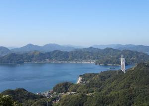 高見山からの景色 - なんでもブログ