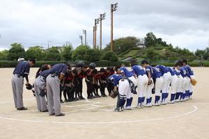 第19回富田林ロータリークラブ旗争奪少年軟式野球  13日目 - 大阪府富田林少年軟式野球連盟です。