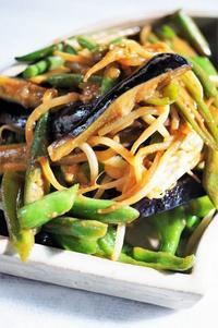 ■簡単5分!!で美味しい♪【液体味噌と焼肉のタレで野菜炒め】 - 「料理と趣味の部屋」