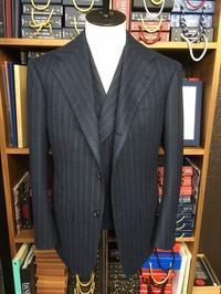 スーツとしてのご注文です - Milestoneのブログ