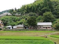 小野哲平さん&早川ユミさんの工房への旅の思い出。 - 器ギャラリー あ・でゅまん