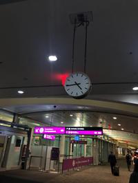 YYZからHNDへ - Travel Diary