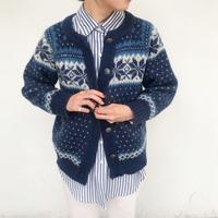 ウールニット2点! - 「NoT kyomachi」はレディース専門のアメリカ古着の店です。アメリカで直接買い付けたvintage 古着やレギュラー古着、Antique、コーディネート等を紹介していきます。