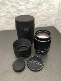 ペンタックスのカメラのレンズをお買取しました! - 買取専門店 和 店舗ブログ