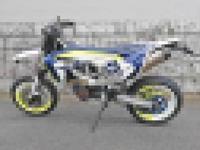 K西サン号 ハスクバーナ701SMのタイヤ交換・・・(^^♪ - バイクパーツ買取・販売&バイクバッテリーのフロントロウ!