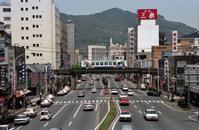 佐世保 - 旅年譜  Chronological Record of Junya Nakai's travel
